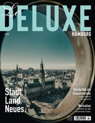 Deluxe Hamburg 2 2021